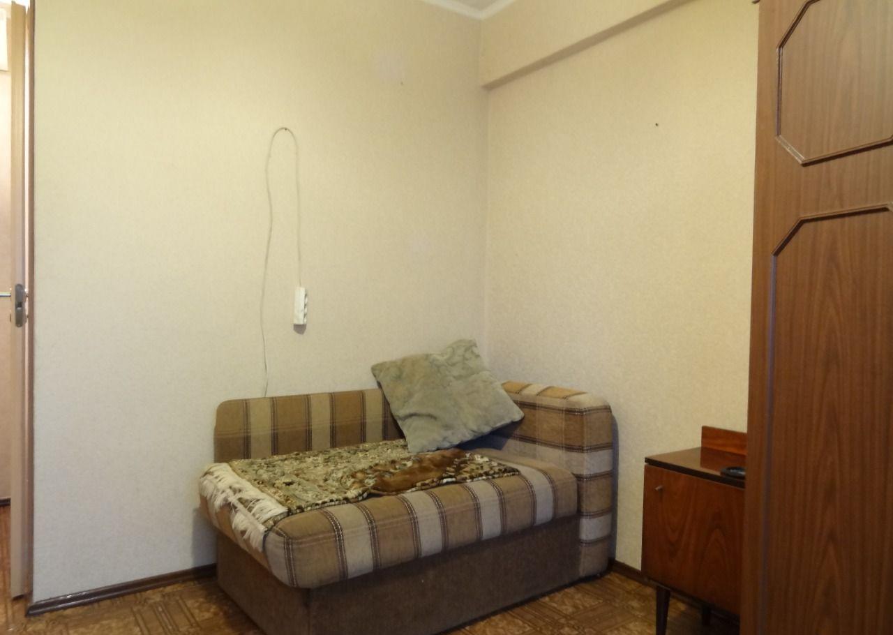 1к квартира Кольцевая ул., 30 | 10000 | аренда в Красноярске фото 2