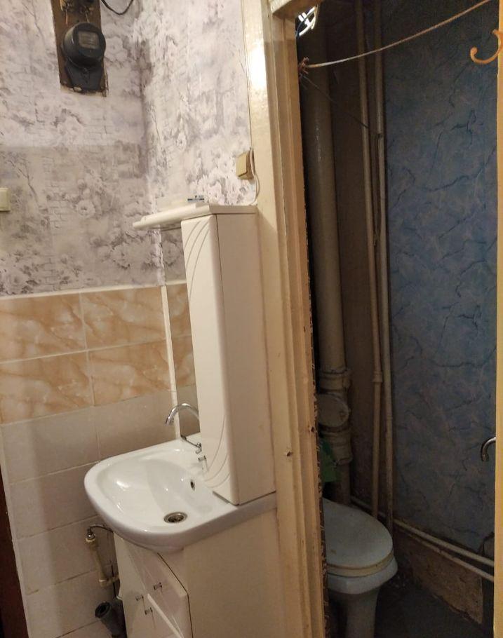 1к квартира ул. Толстого, 45   11000   аренда в Красноярске фото 3