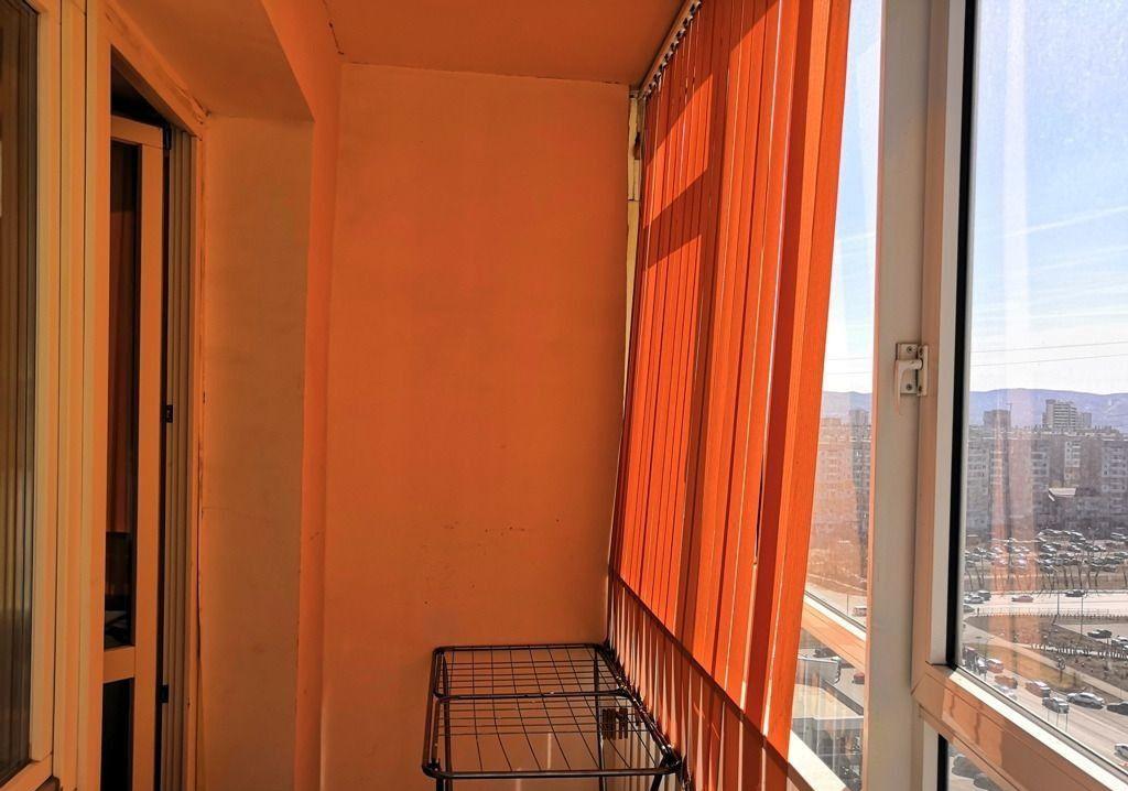 1к квартира микрорайон Взлётка, ул. Батурина, 36 | 15000 | аренда в Красноярске фото 8