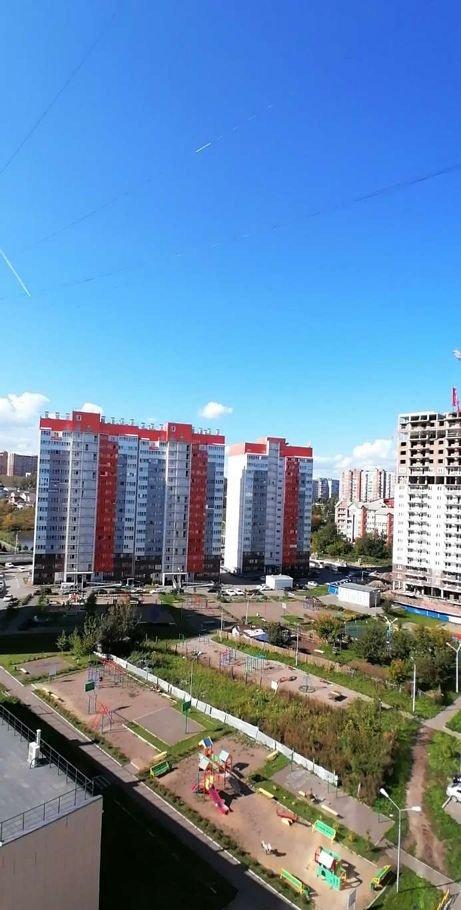 студия ул. Вильского, 28 | 12000 | аренда в Красноярске фото 1