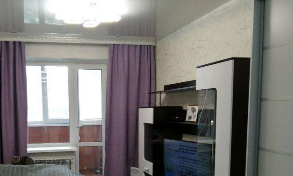 студия ул. Академика Киренского, 22   11500   аренда в Красноярске фото 0
