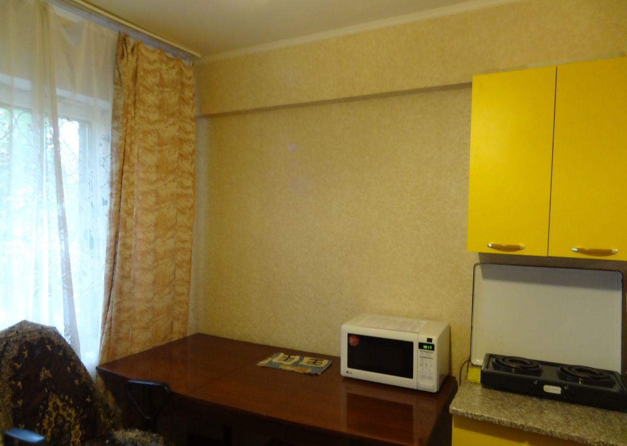 1к квартира Кольцевая ул., 30 | 10000 | аренда в Красноярске фото 3