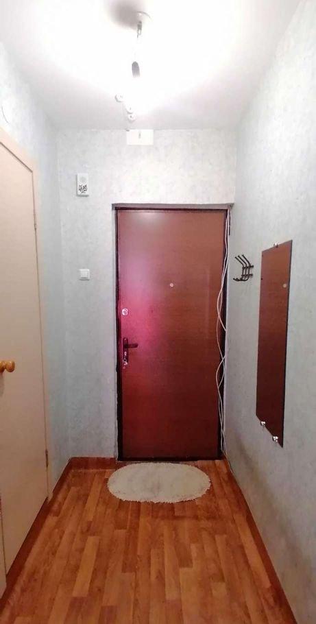 студия ул. Вильского, 28 | 12000 | аренда в Красноярске фото 2