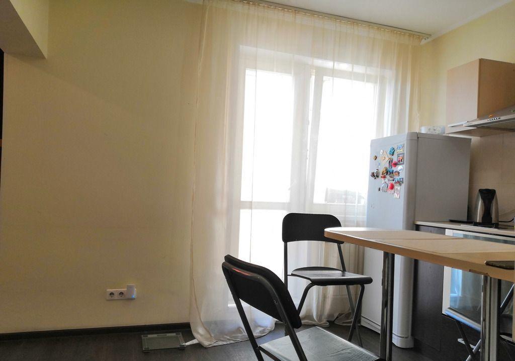 1к квартира микрорайон Взлётка, ул. Батурина, 36 | 15000 | аренда в Красноярске фото 6