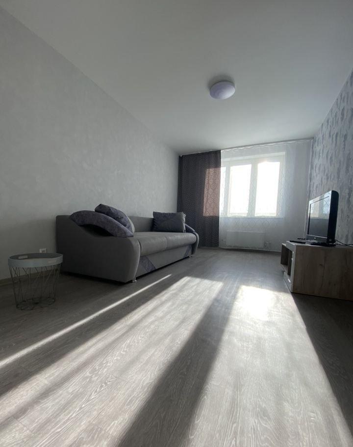 1к квартира микрорайон Взлётка, ул. Батурина, 38 | 20000 | аренда в Красноярске фото 3