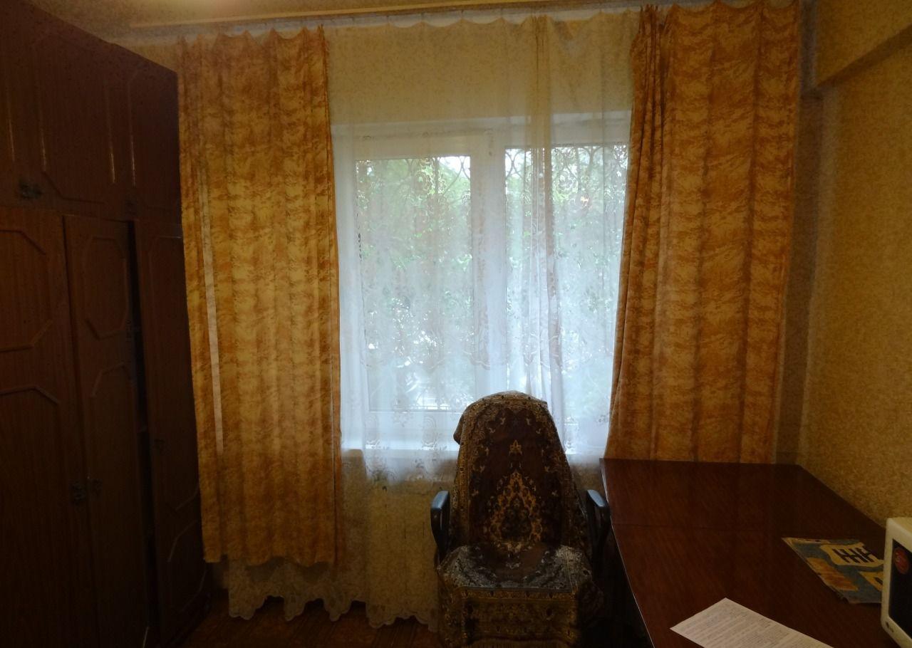 1к квартира Кольцевая ул., 30 | 10000 | аренда в Красноярске фото 0