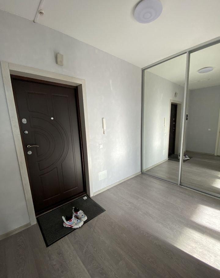 1к квартира микрорайон Взлётка, ул. Батурина, 38 | 20000 | аренда в Красноярске фото 4
