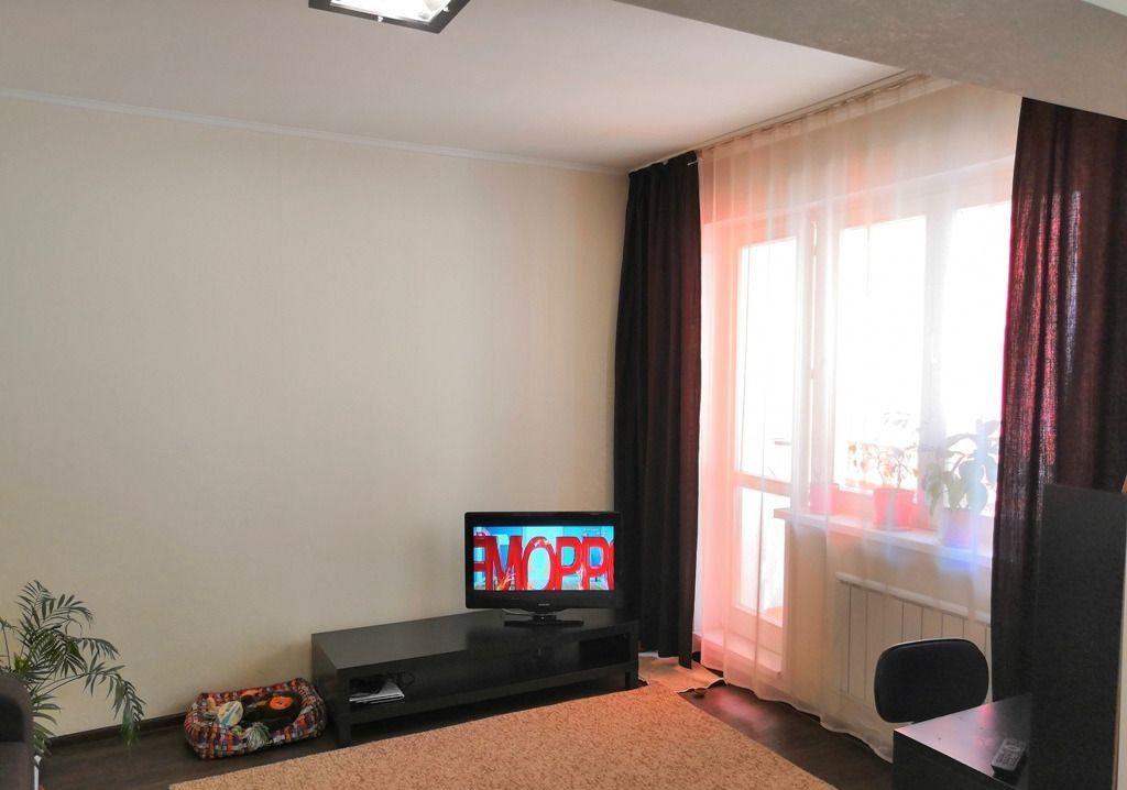 1к квартира микрорайон Взлётка, ул. Батурина, 36 | 15000 | аренда в Красноярске фото 2
