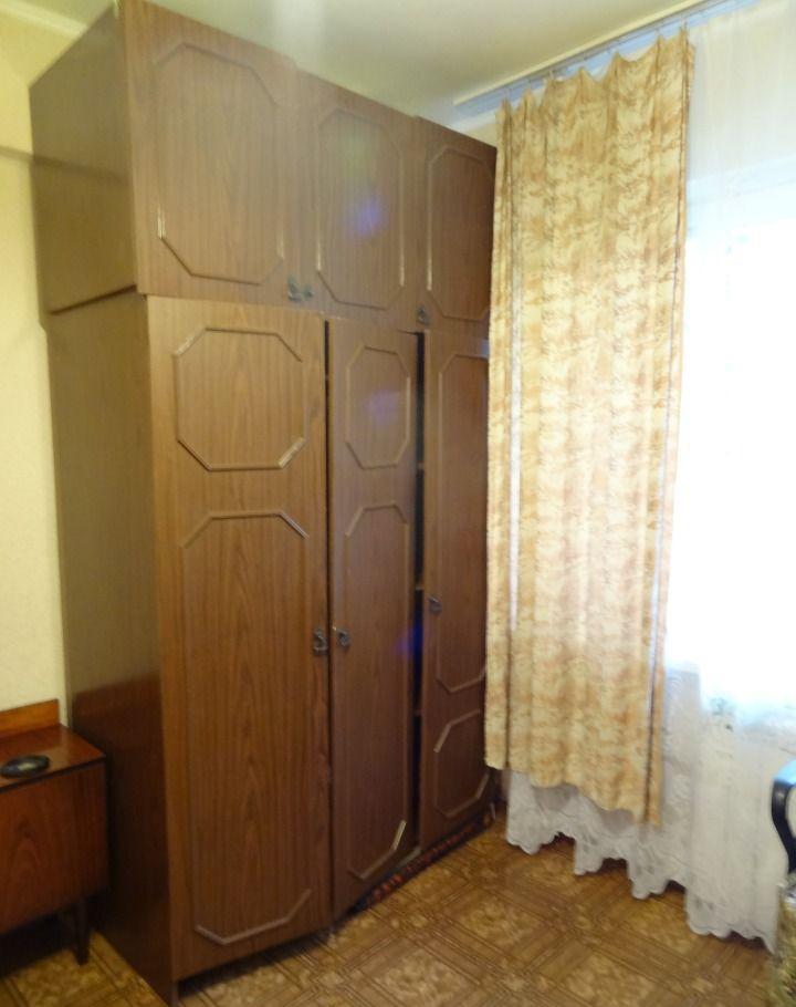 1к квартира Кольцевая ул., 30 | 10000 | аренда в Красноярске фото 1
