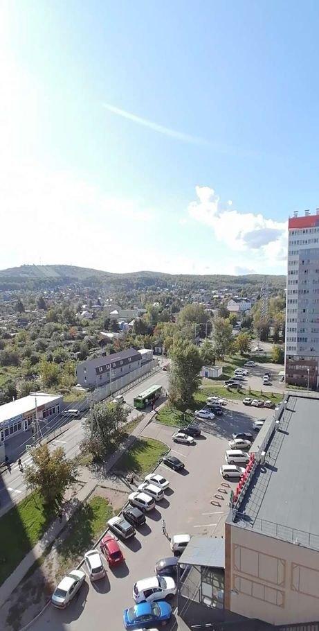 студия ул. Вильского, 28 | 12000 | аренда в Красноярске фото 0