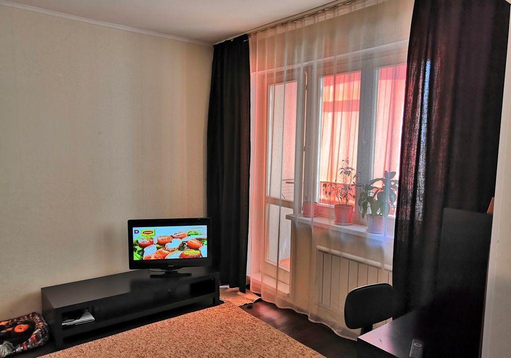1к квартира микрорайон Взлётка, ул. Батурина, 36 | 15000 | аренда в Красноярске фото 1