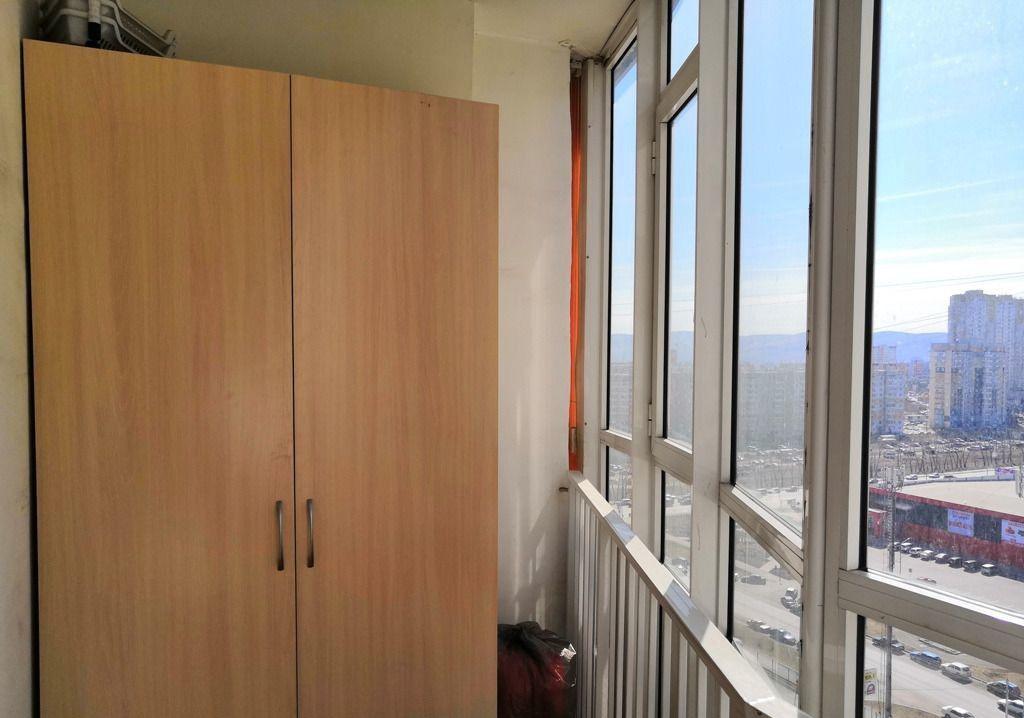 1к квартира микрорайон Взлётка, ул. Батурина, 36 | 15000 | аренда в Красноярске фото 9