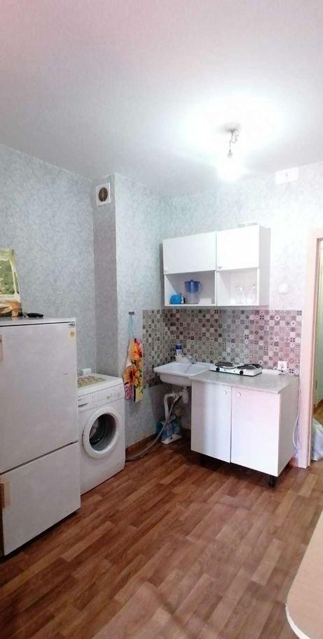 студия ул. Вильского, 28 | 12000 | аренда в Красноярске фото 3
