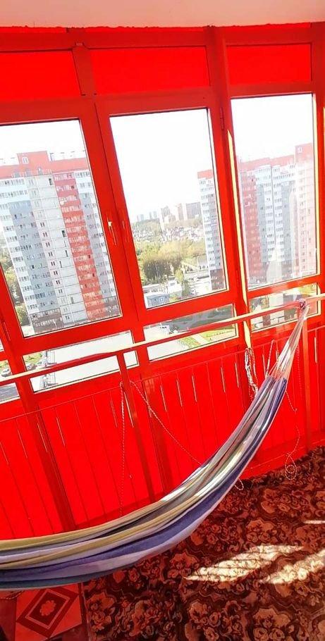 студия ул. Вильского, 28 | 12000 | аренда в Красноярске фото 7