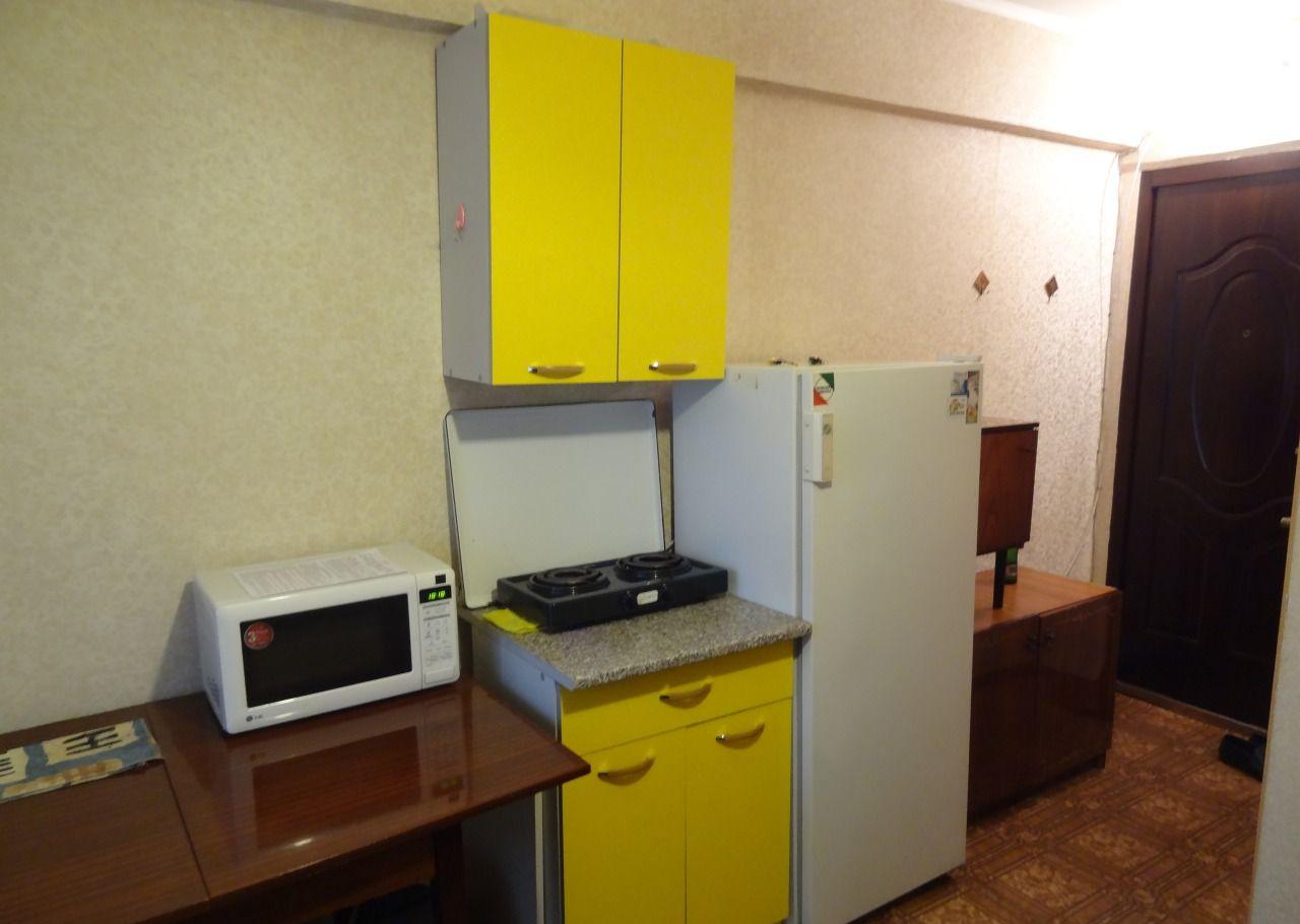 1к квартира Кольцевая ул., 30 | 10000 | аренда в Красноярске фото 4
