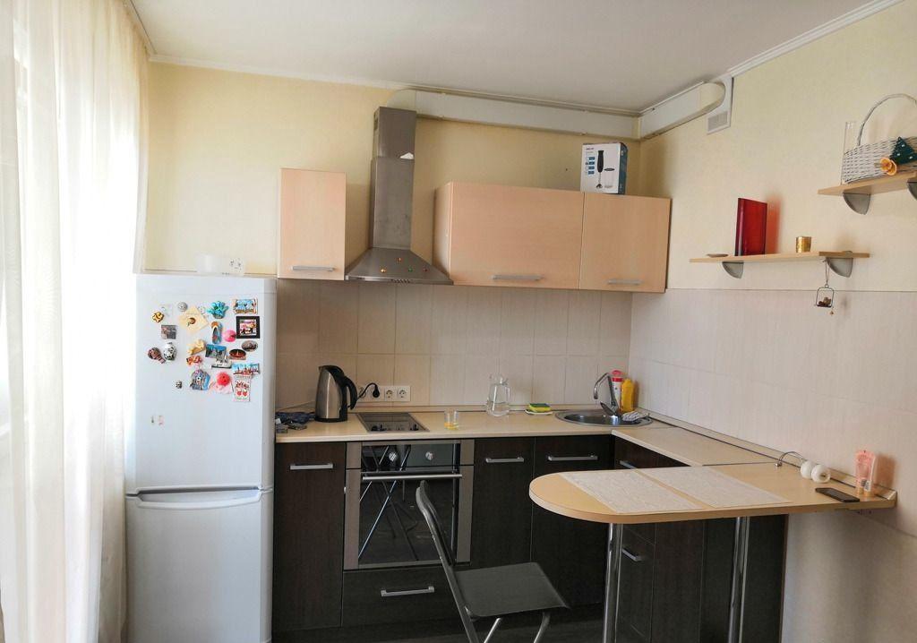 1к квартира микрорайон Взлётка, ул. Батурина, 36 | 15000 | аренда в Красноярске фото 0