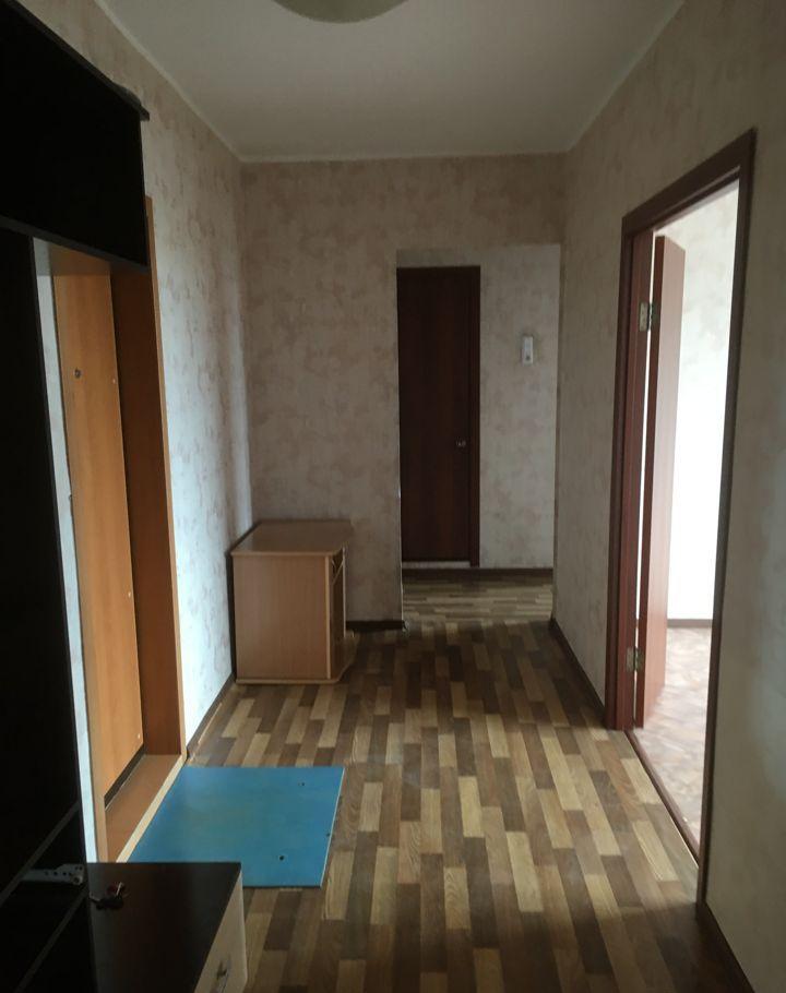 2к квартира Крайняя ул., 14 | 16500 | аренда в Красноярске фото 9