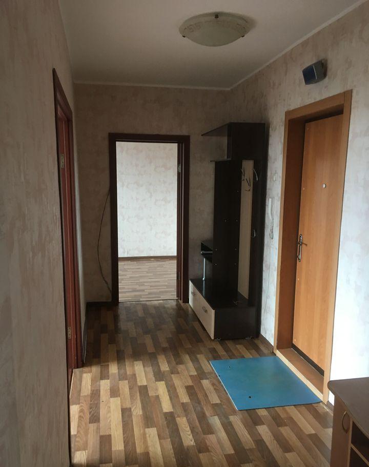 2к квартира Крайняя ул., 14 | 16500 | аренда в Красноярске фото 8