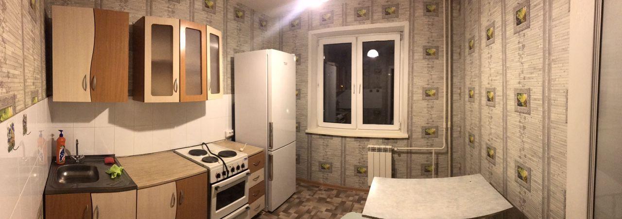 1к квартира ул. Республики, 39 | 16500 | аренда в Красноярске фото 1