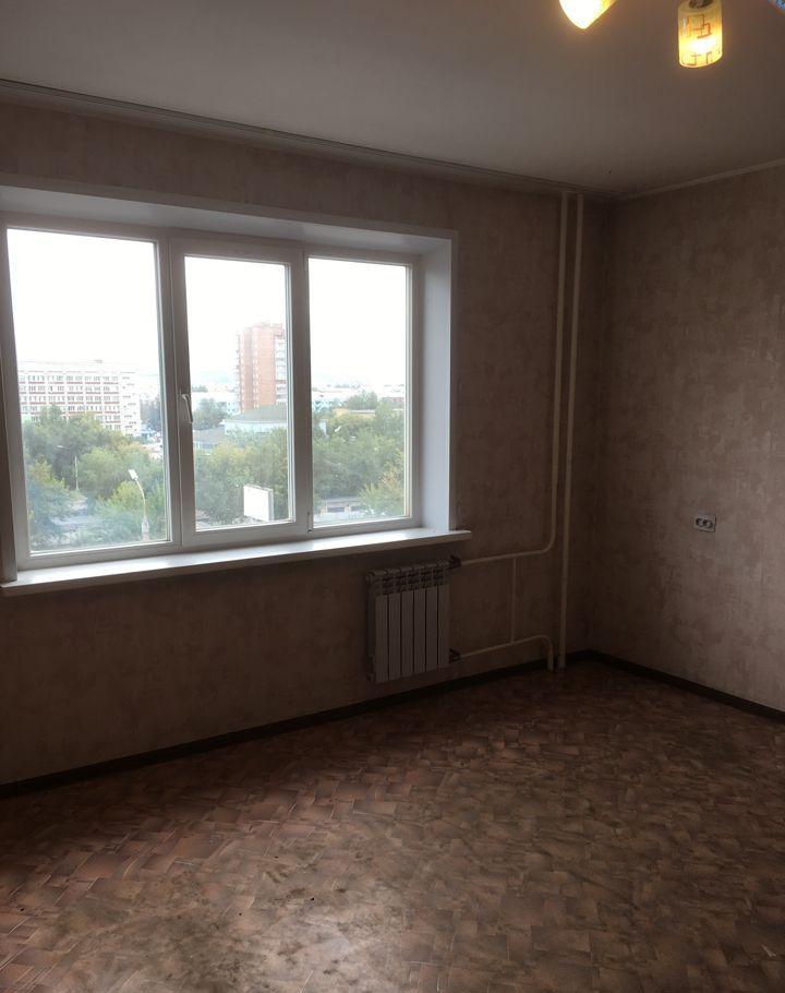 2к квартира Крайняя ул., 14 | 16500 | аренда в Красноярске фото 1