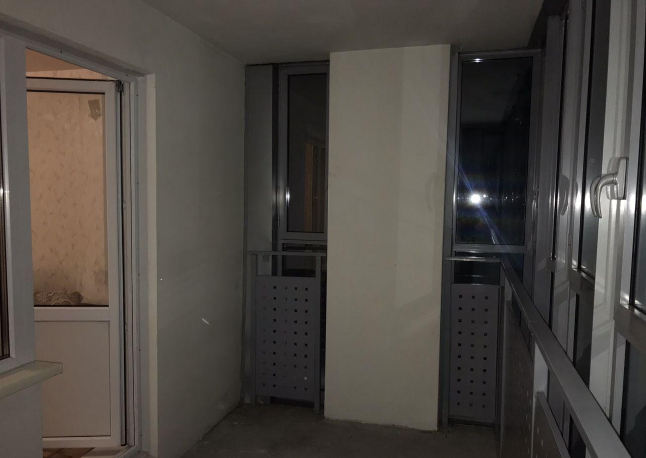 1к квартира ул. Республики, 39 | 16500 | аренда в Красноярске фото 6