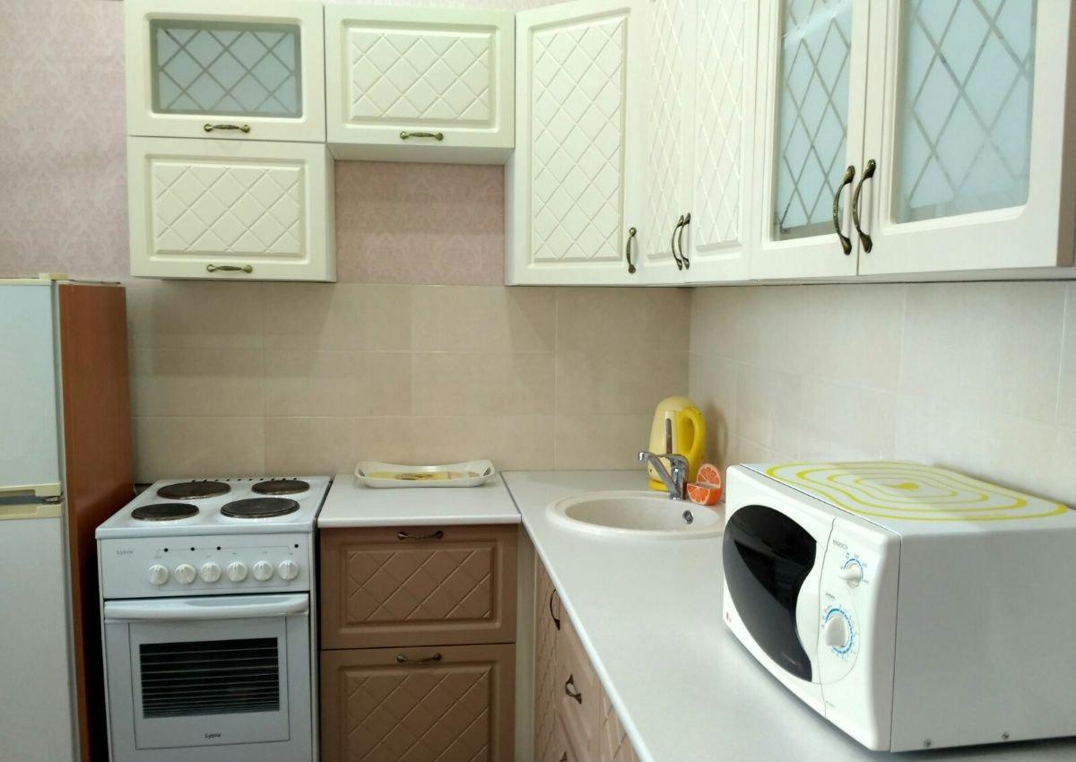 1к квартира микрорайон Северный, ул. Мате Залки, 9 | 20000 | аренда в Красноярске фото 1