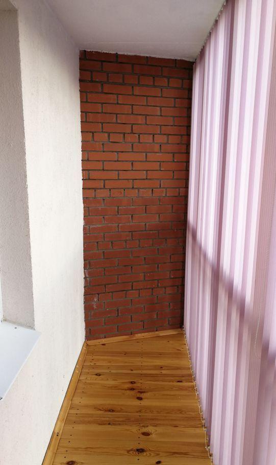 1к квартира Новосибирская ул., 1А   20000   аренда в Красноярске фото 8