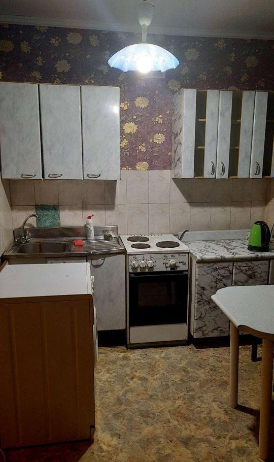 1к квартира ул. Попова, 8А | 13000 | аренда в Красноярске фото 0