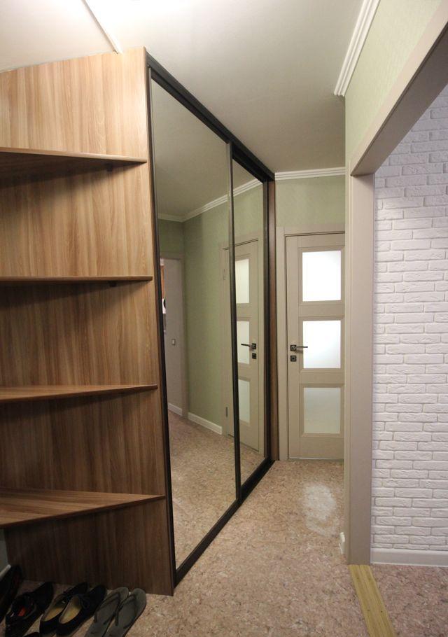 1к квартира Новосибирская ул., 1А   20000   аренда в Красноярске фото 11