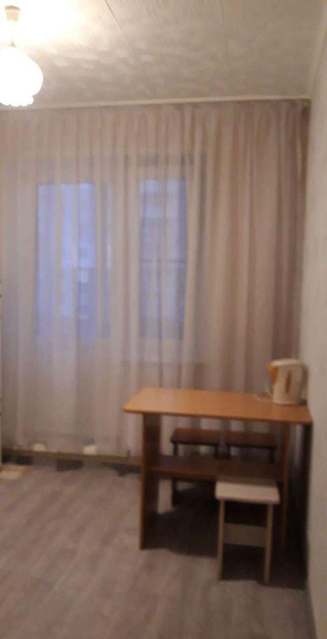 1к квартира микрорайон Взлётка, ул. Батурина, 19 | 17000 | аренда в Красноярске фото 4
