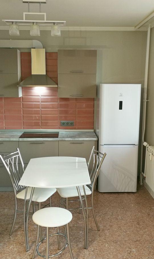 1к квартира Новосибирская ул., 1А   20000   аренда в Красноярске фото 3