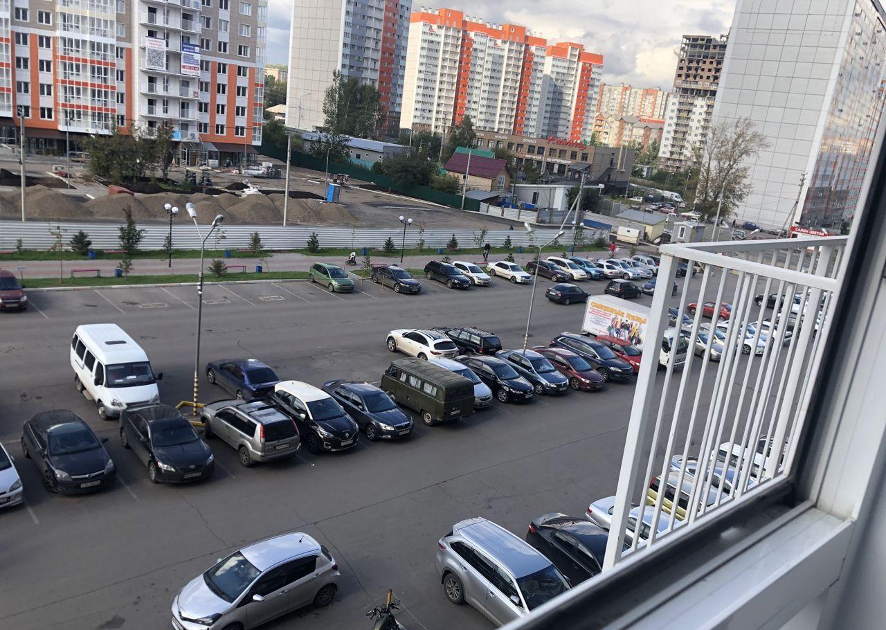 студия Лесопарковая ул., 25 | 13000 | аренда в Красноярске фото 7