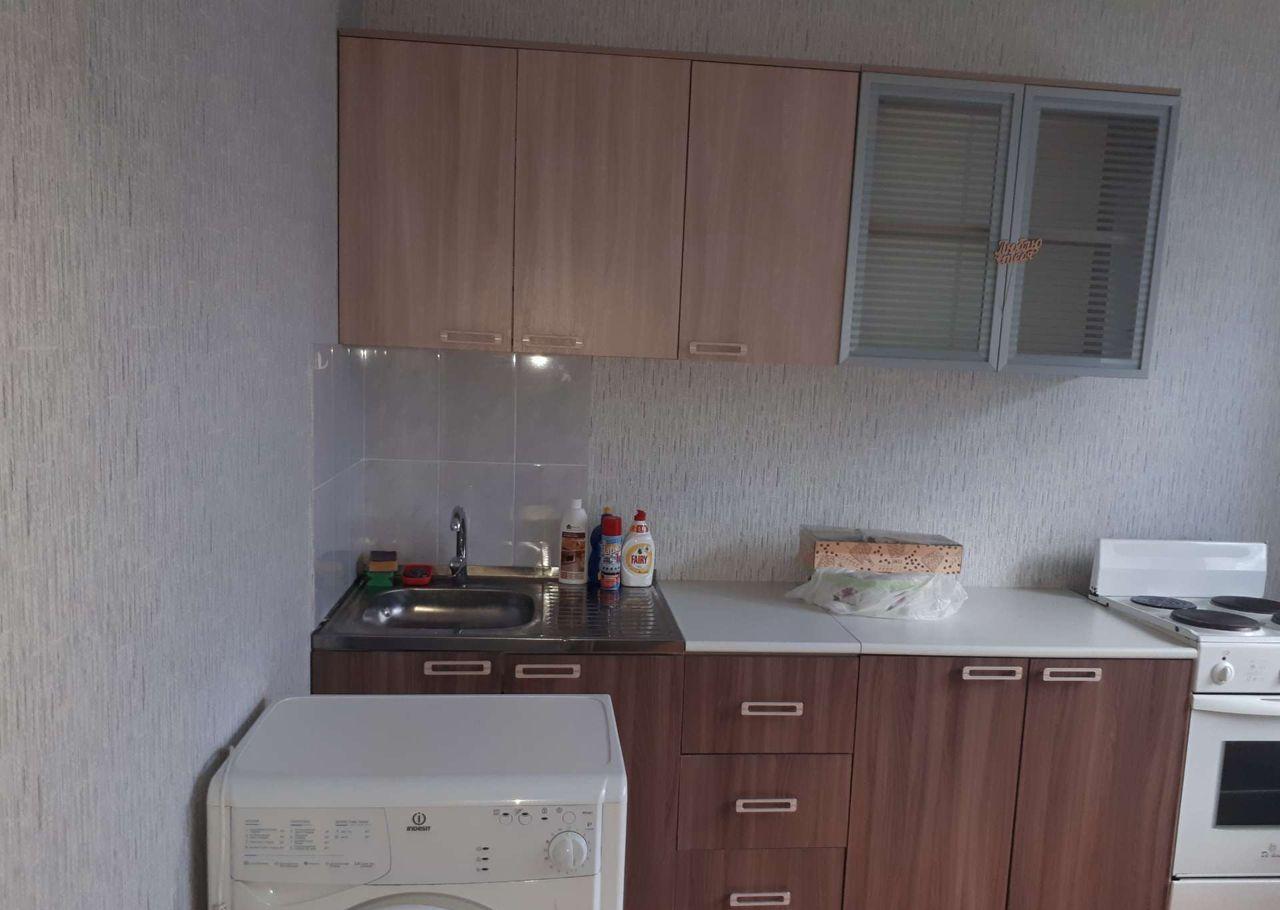 1к квартира ул. Карамзина, 6 | 15000 | аренда в Красноярске фото 0