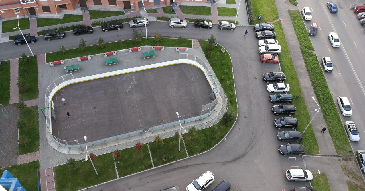 1к квартира Новосибирская ул., 1А   20000   аренда в Красноярске фото 25