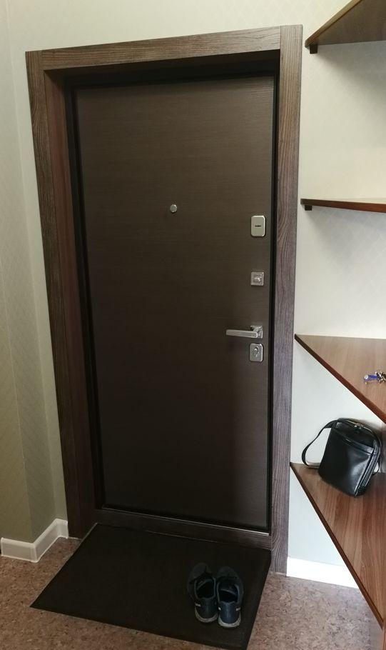 1к квартира Новосибирская ул., 1А   20000   аренда в Красноярске фото 12