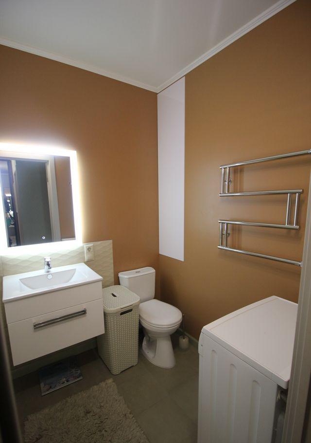 1к квартира Новосибирская ул., 1А   20000   аренда в Красноярске фото 0
