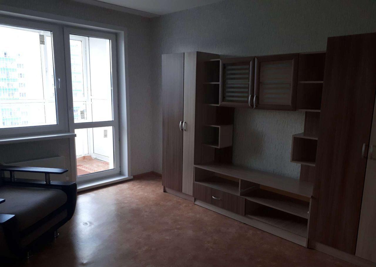 1к квартира ул. Карамзина, 6 | 15000 | аренда в Красноярске фото 2