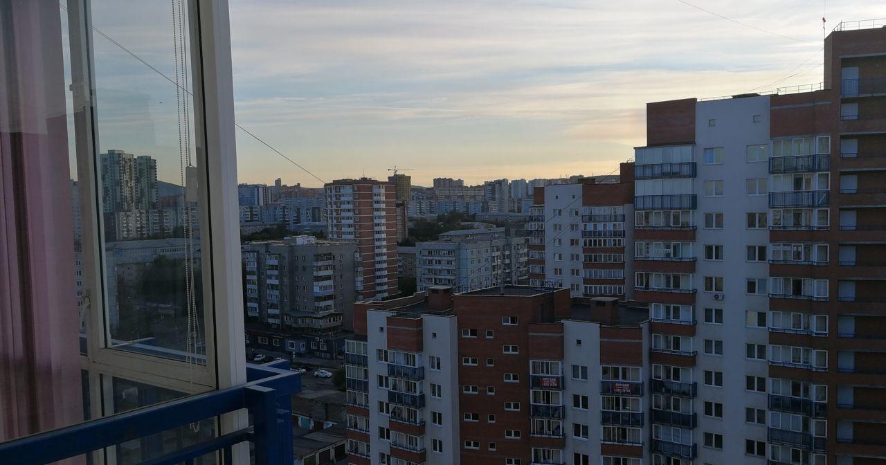 1к квартира Новосибирская ул., 1А   20000   аренда в Красноярске фото 24