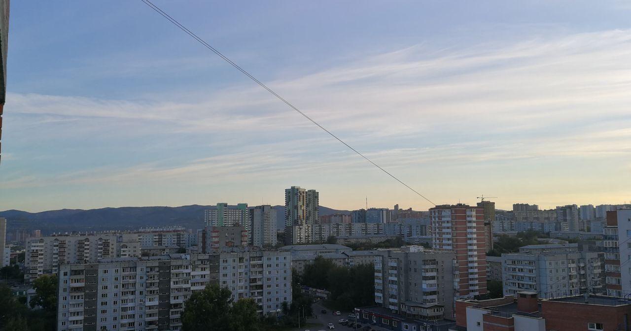 1к квартира Новосибирская ул., 1А   20000   аренда в Красноярске фото 26