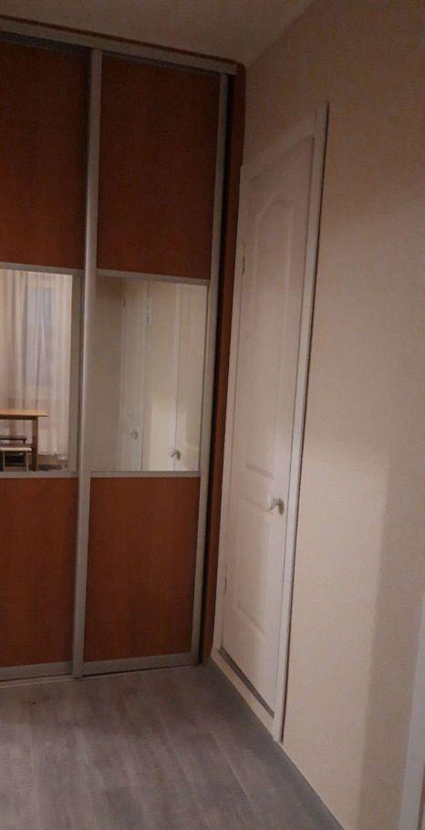 1к квартира микрорайон Взлётка, ул. Батурина, 19 | 17000 | аренда в Красноярске фото 2