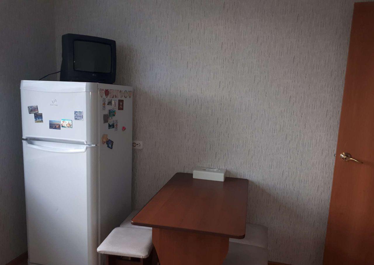 1к квартира ул. Карамзина, 6 | 15000 | аренда в Красноярске фото 1
