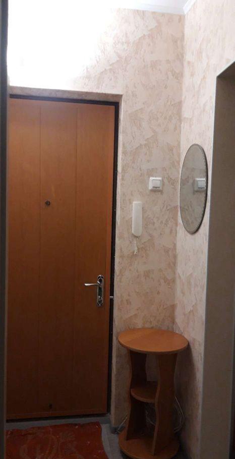 1к квартира микрорайон Взлётка, ул. Батурина, 19 | 17000 | аренда в Красноярске фото 11
