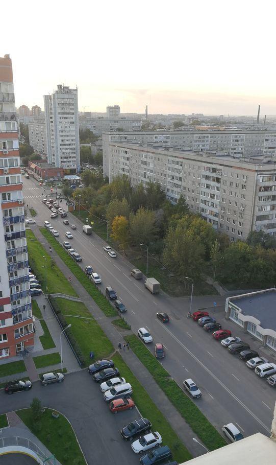 1к квартира Новосибирская ул., 1А   20000   аренда в Красноярске фото 23