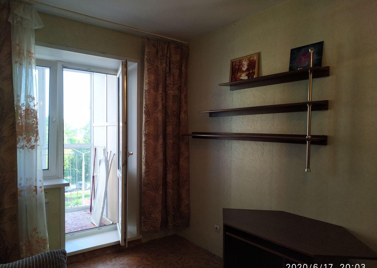 1к квартира ул. Академика Киренского, 17 | 14000 | аренда в Красноярске фото 2