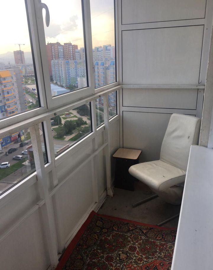 студия ул. Чернышевского, 110   12000   аренда в Красноярске фото 5