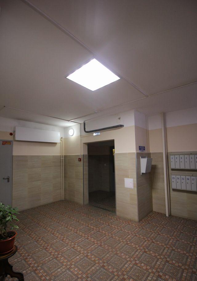 1к квартира Новосибирская ул., 1А   20000   аренда в Красноярске фото 21
