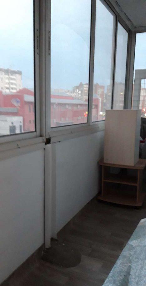 1к квартира микрорайон Взлётка, ул. Батурина, 19 | 17000 | аренда в Красноярске фото 9