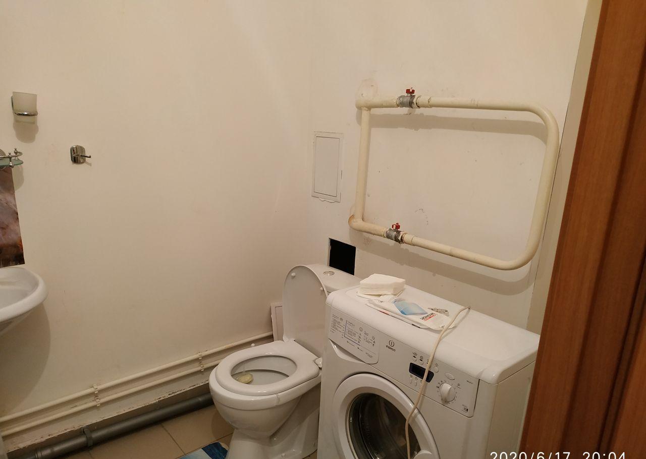 1к квартира ул. Академика Киренского, 17 | 14000 | аренда в Красноярске фото 7