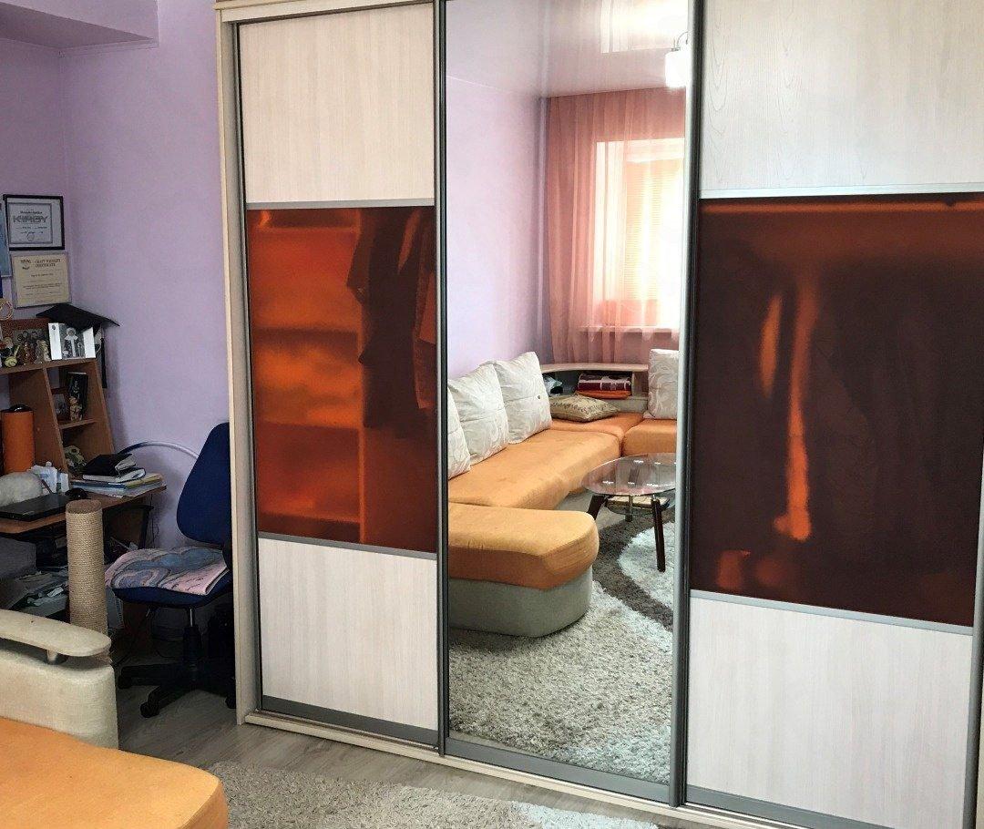 1к квартира ул. Партизана Железняка, 15   15000   аренда в Красноярске фото 1