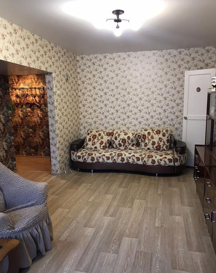 2к квартира ул. Быковского, 10 | 16000 | аренда в Красноярске фото 0